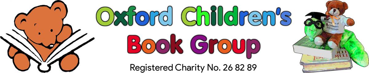 Oxford Children's Book Group