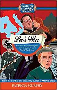 Leo's War book cover