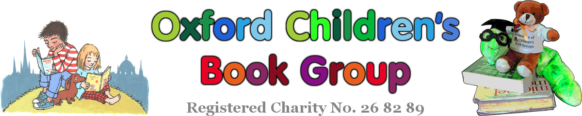 Oxford Children's Book Group
