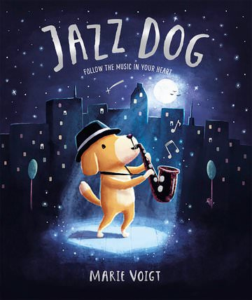Jazz Dog cover
