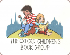 Oxford Childrens Book Group Logo